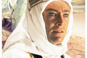 الإذاعة البريطانية تعلن وفاة لورنس العرب