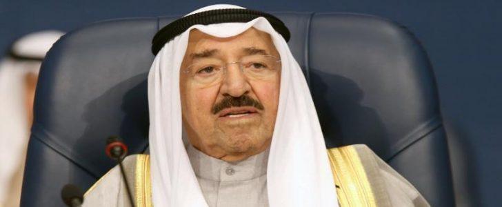 """أمير الكويت """"صباح الأحمد"""" يدعو الحكومة والبرلمان لترشيد الإنفاق"""