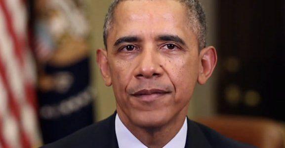 """أوباما يصف نقل السفارة الأمريكية للقدس بـ""""مادة متفجرة """""""