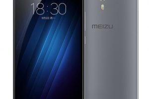 ميزو تعلن عن هاتفها الذكي متوسط المواصفات M3X