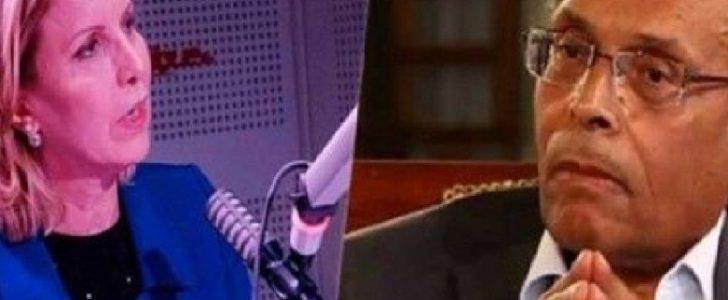 المرزوقي يسخر من عربية وزيرة التهجي