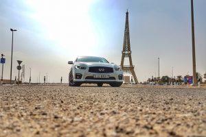 أسعار ومواصفات سيارة إنفينيتي 2016 Q50S 2016 Infiniti