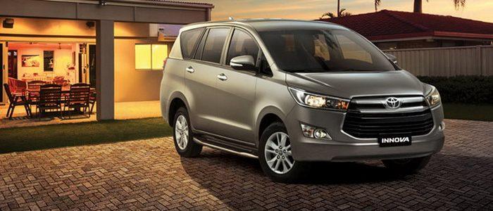 أسعار ومواصفات سيارة تويوتا إينوفا 2017 Innova