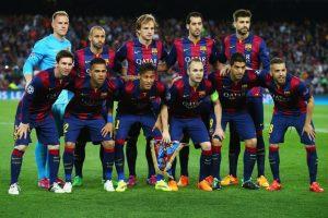بالفيديو: مباراة اليوم 13-12-2016 بين برشلونة والأهلى