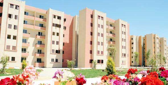 وزارة الإسكان تطرح 20 ألف وحدة سكنية بمقدم 5 آلاف جنيه