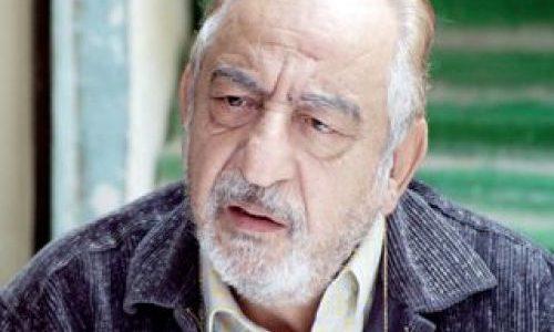 وفاة الفنان أحمد راتب إثر أزمة قلبية