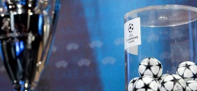 موعد قرعة دوري ابطال اوروبا دور الستة عشر 16 .. مباريات الدور ثمن النهائي