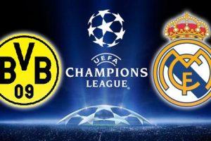 مباراة ريال مدريد و بوروسيا دورتموند اليوم الأربعاء 7-12-2016
