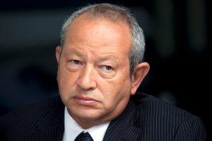 """فيديو.. تفاصيل الاطاحة بـ"""" نجيب ساويرس"""" من حزب المصريين الأحرار"""