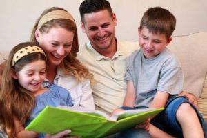 نظرة متأنية فى التربية الإجتماعية وطرق جديدة لتربية الابناء