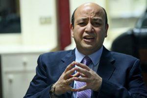 """فيديو.. عمرو أديب: من الممكن أن  تتعرض مصر لزلزال قوي خلال الفترة المقبلة"""""""