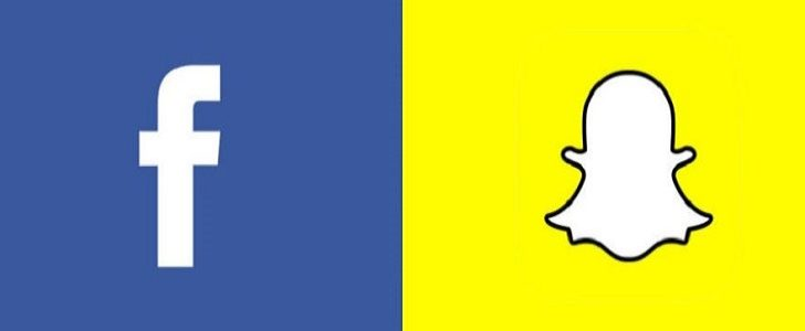 فيس بوك تعمل على تقليد ميزة Discover من سناب شات