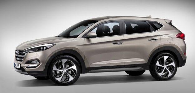 مواصفات وأسعار سيارة هيونداى توسان 2016 – Hyundai Tucson 2016