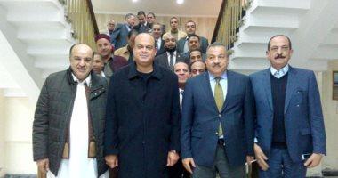 """محمد العمارى رئيس """"صحة البرلمان"""": مستشفى الضبعة يعانى من نقص عدد الأطباء"""