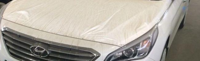 أسعار ومواصفات سيارة هيونداي سوناتا 2017