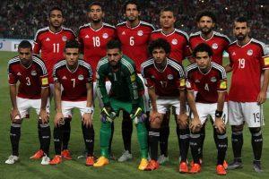 قائمه المنتخب الوطني في كأس الامم الافريقيه 2017