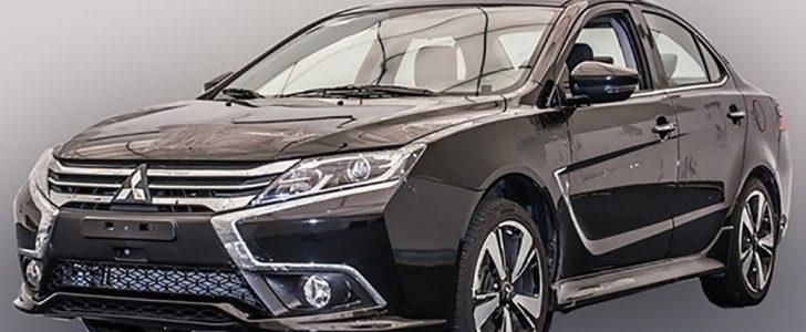 أسعار ومواصفات ميتسوبيشي لانسر Mitsubishi lancer 2017