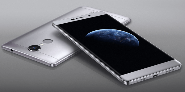 مواصفات هاتف انجو ماكس 3 برو ثنائي الشريحة