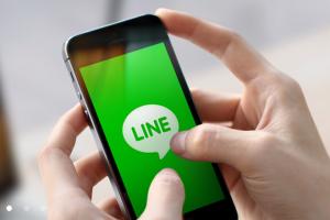 خدمة التراسل لاين تطلق ميزة المكالمات المرئية الجماعية