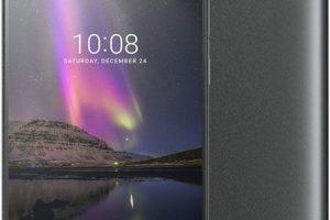 مواصفات هاتف لينوفو فاب 2 Lenovo Phab