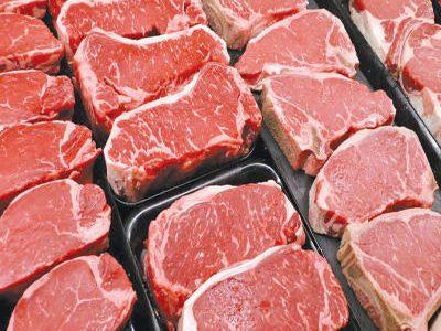 اسعار اللحوم اليوم الجمعة 10-2-2017 فى مصر
