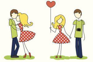 ما هو الحب الحقيقي؟ وكيف تميزيه بسهولة؟
