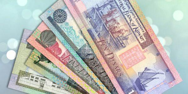 سعر الدينار الكويتي اليوم في البنوك والسوق السوداء الثلاثاء 7-3-2017 في مصر