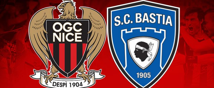 بث مباشر لمباراة باستياو نيسو موعد المباراة ضمن مباريات الدوري الفرنسياليوم الجمعة20-1-2017
