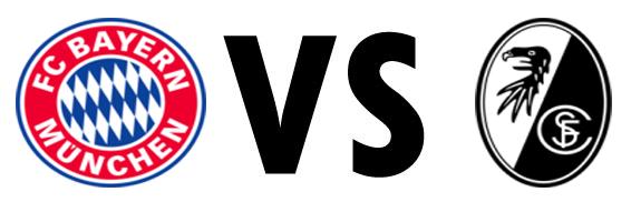 مباراة بايرن ميونخ و فرايبورج و موعد المباراة ضمن مباريات الدوري الألماني اليوم الجمعة 20-1-2017