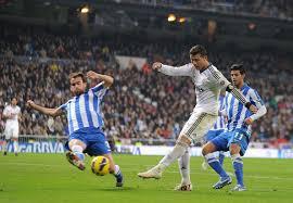 بالفيديو: ملخص واهداف مباراه ريال مدريد وريال سوسيداد