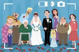 مخاطر زواج الأقارب على الأطفال و الأمراض التي يسببها