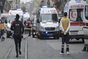 القبض على منفذ هجوم الملهى في إسطنبول