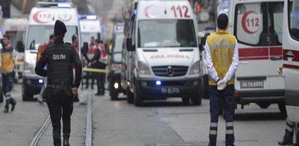 """تنظيم """"داعش"""" يعلن مسؤليته عن """"هجوم الملهى"""" في إسطنبول"""
