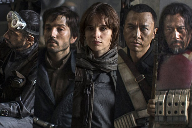 10 Rogue One A Star Wars Story