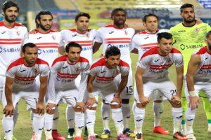 التشكيل المتوقع للنادي الزمالك اليوم في كأس السوبر امام النادي الاهلي