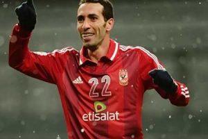 محمد ابوتريكه يستقر في قطر ولن يعود الي مصر