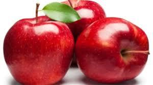 تعرف علي الفوائد الصحيه للتفاح عشره فوائد