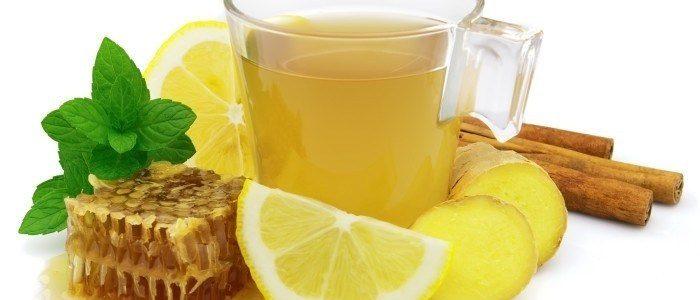 اضرار خلطة الزنجبيل والقرفة والكمون والليمون