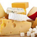 انواع الجبن فى العالم العربى والعالم الاوروبى