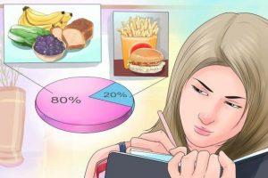 نصائح سحرية لخسارة الوزن الزائد بعد رمضان