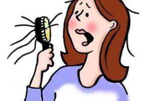 كيف تتفادى مشكلة تساقط الشعر بعد الولادة؟..4نصائح تساعدك