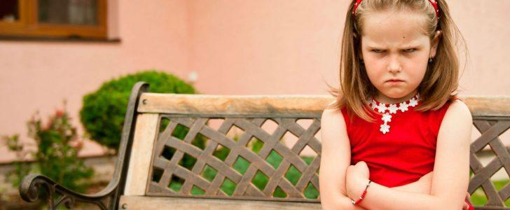 خمسه أصول مهمه جدا جدا لعقاب الطفل بالخطوات