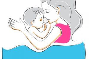 مخاطر نوم الأطفال مع والديهم