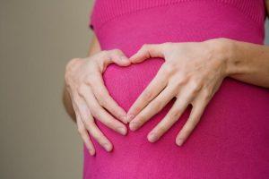 أعراض الحمل قبل الدّورة الشهرية