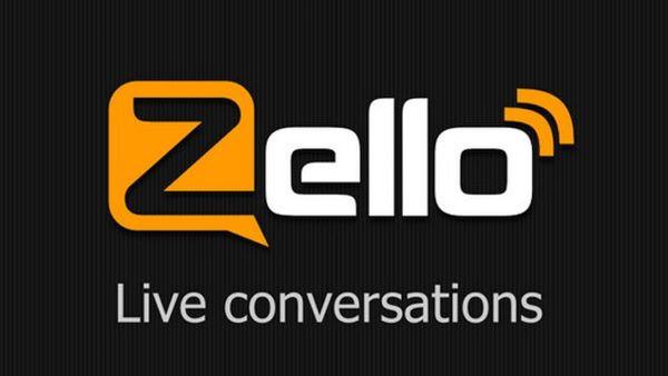 تحميل برنامج زيلو للمحادثات الصوتيه مجانا Download Zello