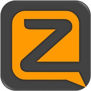 تحميل برنامج اللاسلكى زيلو Zello