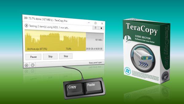 تحميل برنامج تيرا كوبي للكمبيوتر مجاناً