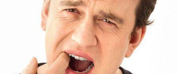 كيفية علاج تسوس الاسنان فى المنزل