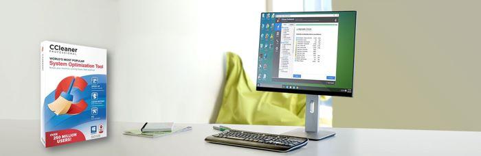 تحميل برنامج CCleaner للكمبيوتر