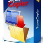 تحميل برنامج سوبر كوبير SuperCopier للكمبيوتر
